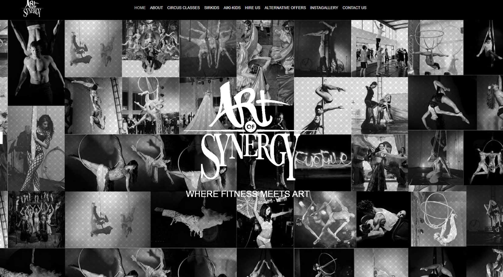 Art of Synergy