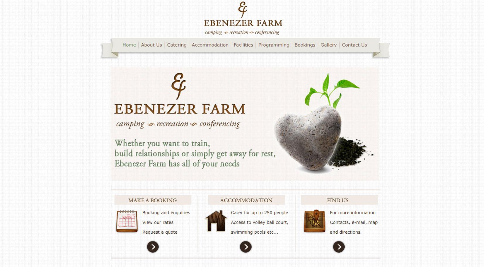 Ebenezer Farm