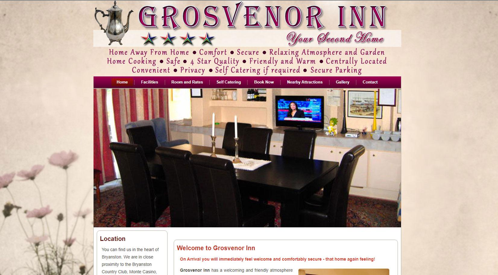 Grosvenor Inn